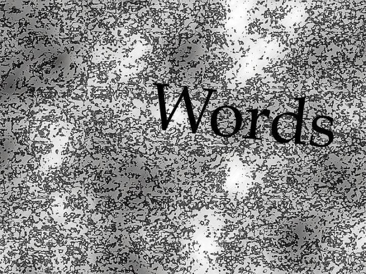 Word Clusters